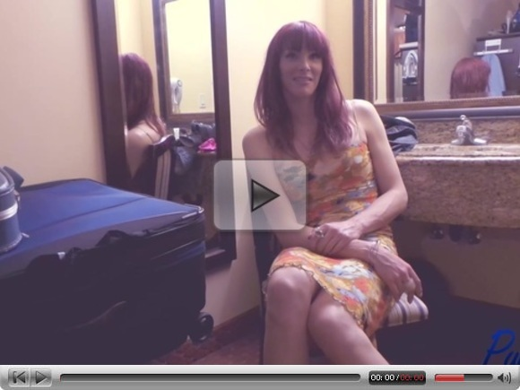 Staci Miguire BTS interview